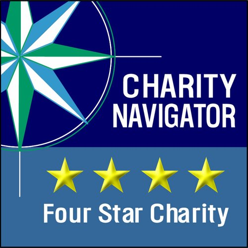 HALIFAX HUMANE SOCIETY EARNS COVETED 4-STAR RATING FROM CHARITY NAVIGATOR